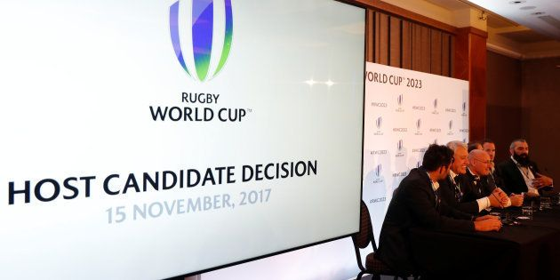 France 2023 One Of The 'Worst Decisions Ever', Says James