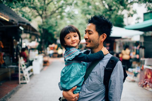 24 Great Experiences To Share With Your Dad This Father's