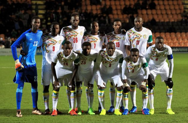 Profile: The 5 African Teams At The 2018 Fifa World