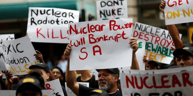 9 Things You Need To Know About The Nuclear Deal And Energy