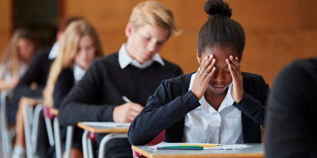 4 Ways To Cope With Exam Anxiety And Avoid A