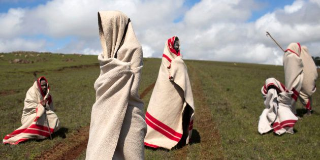 Initiation Schools: One Death Is A Death Too