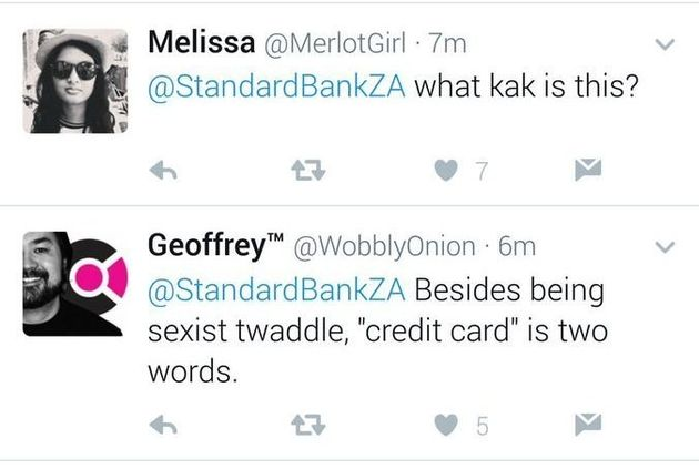 This Standard Bank Blunder Can Teach Us Something About Twitter