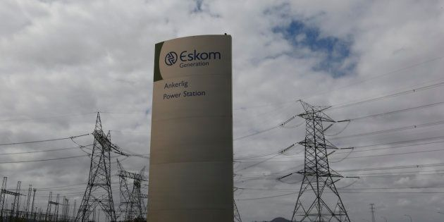 Just How Much Trouble Is Eskom In? Quite A Lot, And It's