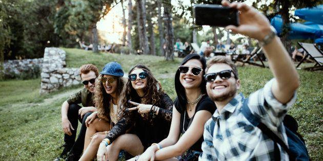 Millennials: 'We're Global Citizens. Nationalism's