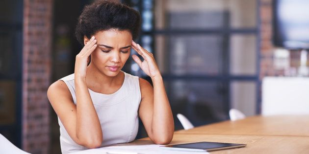 Everything You Need To Change The Face Of Workplace Stress -- Answers. Results.