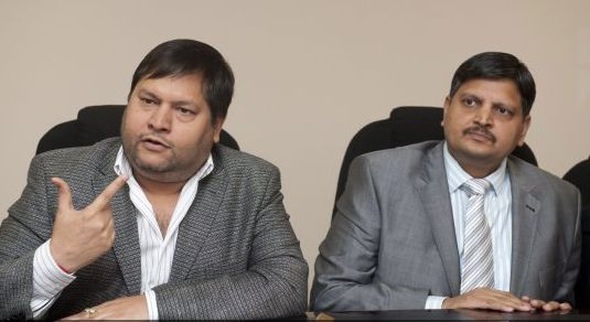 MultiChoice Rejects #GuptaLeaks Accusations On ANN7