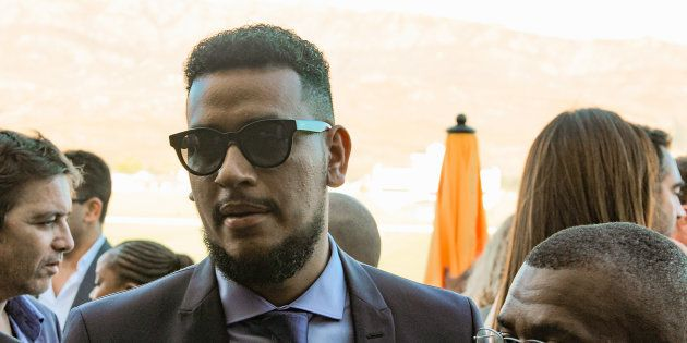 AKA Defends Convicted Sex Offender Okmalumkoolkat: 'White Media Wants To Destroy YOUR Heroes, YOUR