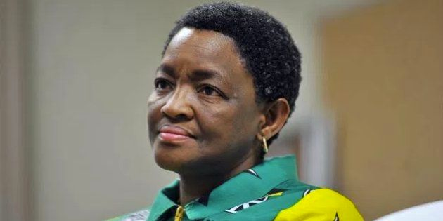 Dlamini Doesn't Want South Africans To Think She's Arrogant When She Misses A