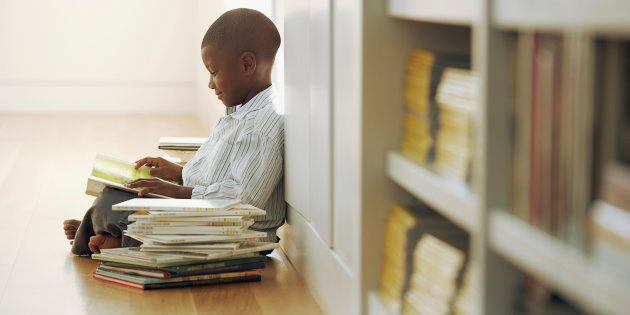 Why We Need A (New) Generation Of Readers in South