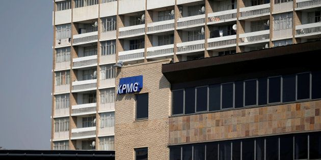 KPMG Allegedly Approved Three More Dodgy Gupta