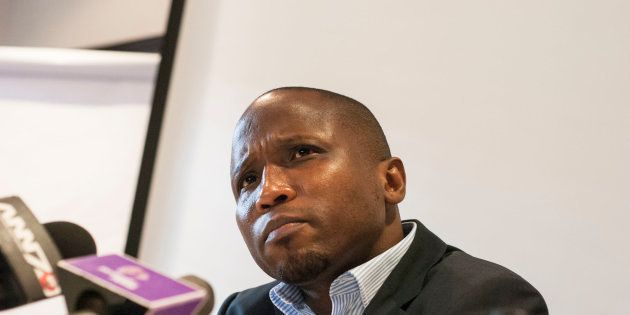 Passenger Rail Agency of SA (Prasa) acting CEO Collins Letsoalo, who was axed by the Prasa board over...