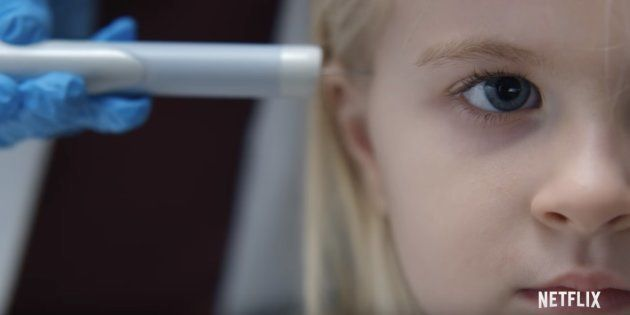 Black Mirror: First Trailers For Season 4 Are Here And, Yeah They're