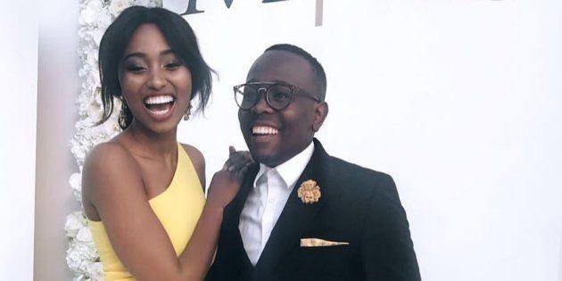 Ntandoyenkosi Kunene and Khaya