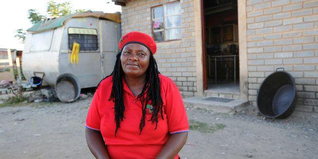 EFF MP Primrose
