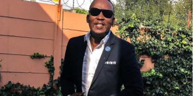 Bongani Bingwa Is Talk Radio 702's New Breakfast Show