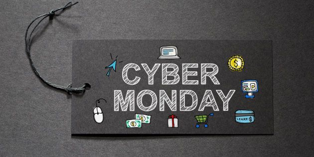 On Cyber Monday, The Fastest Fingers Will Get The Best