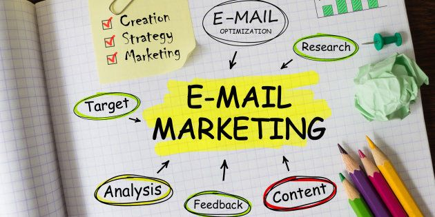 Let These Email Marketing Best Practices Boost Your
