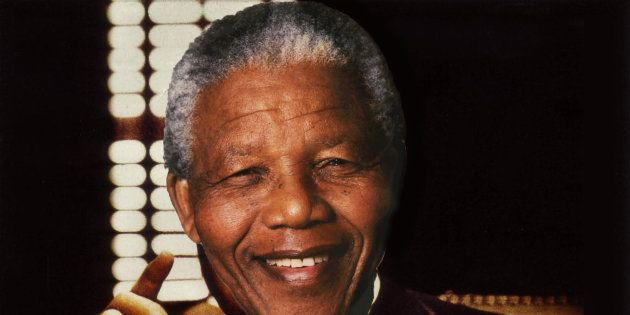 What If These Classic Movie Titles Were About Madiba's