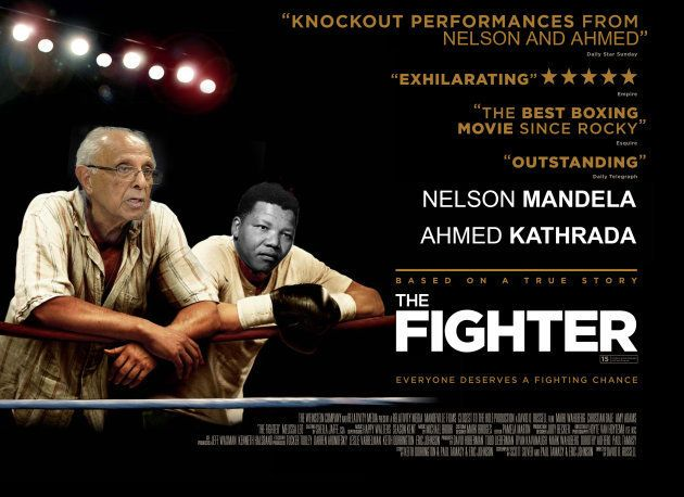The Fighter movie