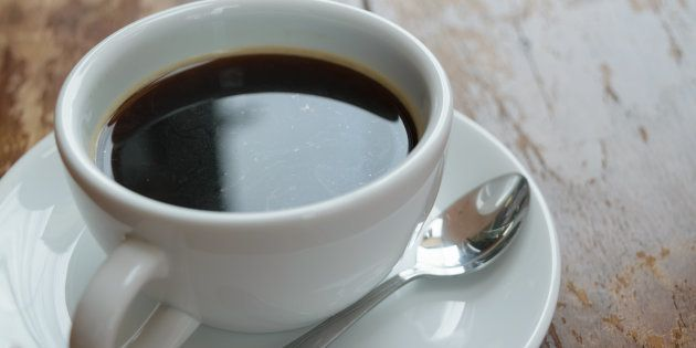 Three Or Four Cups Of Coffee A Day Does More Good Than Harm -- Our New Study