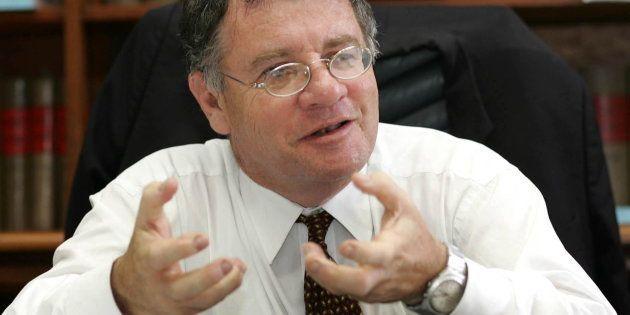 Judge Dennis