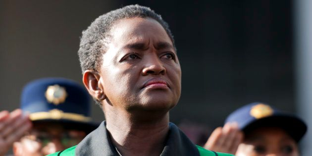 Dlamini's 'Smallanyana Skeletons' Are Coming Back To Haunt Her Says The