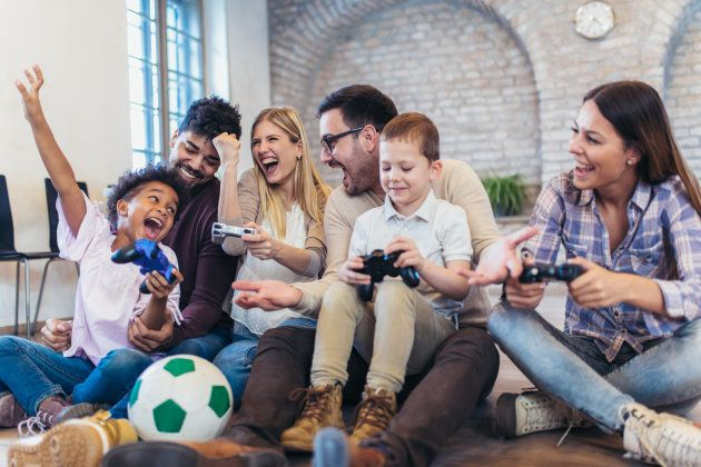 Children And Screen Time: 3 Myths