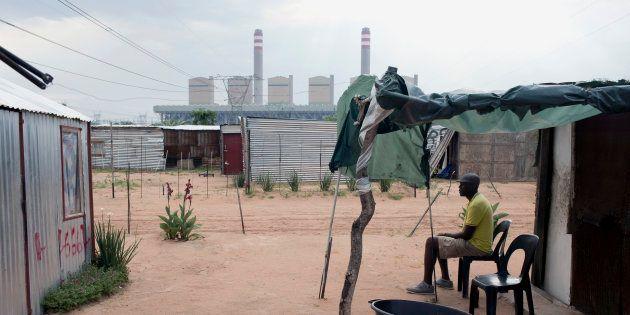 Lephalale residents' view of the new Medupi coal power