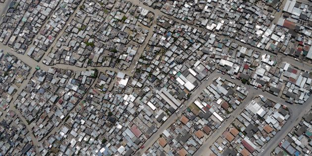 Spatial Planning Is A Critical Part Of Land