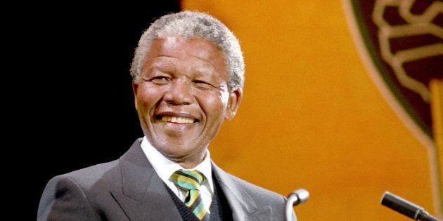 OPINION: Mandela's Centenary: His Legacy In Education Lives
