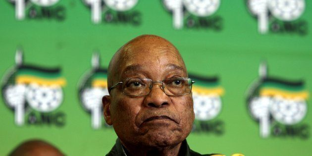 The ANC's recently released policy documents propose increased powers for the presidency, particularly...