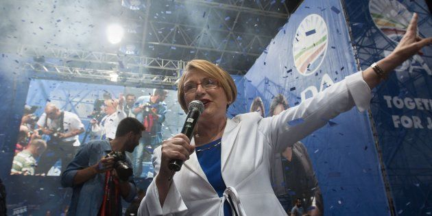 If Helen Zille Wanted Development, She Should Have Listened To The ANC. Or Even The