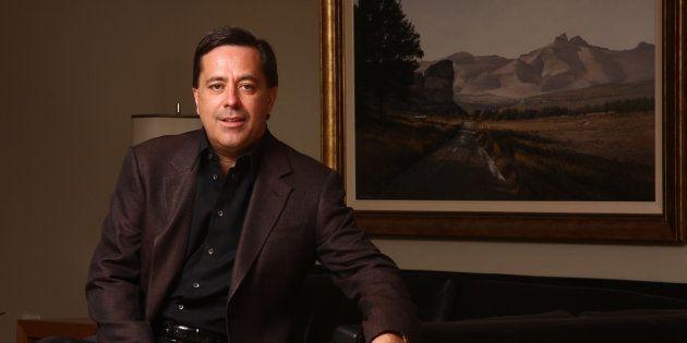 Steinhoff CEO Resigns Amid 'Irregularity'