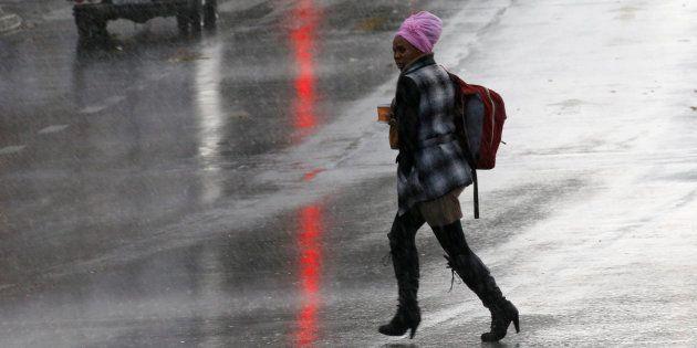 Will Day Zero Rain On Cape Town's Parade