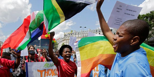 IRR: Constitution Needs To Provide More Protection To LGBTQI
