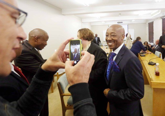 South African Revenue Services (SARS) commissioner Tom Moyane appeared before a parlamentary committee...