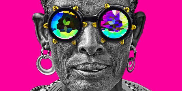 Afro Pop Art Is Reviving Nigeria's Forgotten