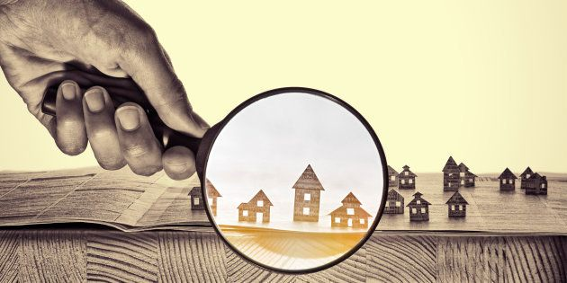 The Property Investment Question: Cape Town or