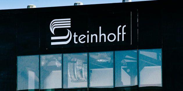 Steinhoff's Blue Bloods Waited Four Months To Respond To Red