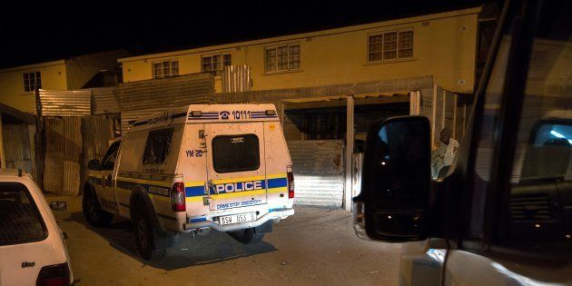 Mthatha Policeman Accused Of Beating Women – Allegedly Because They Are