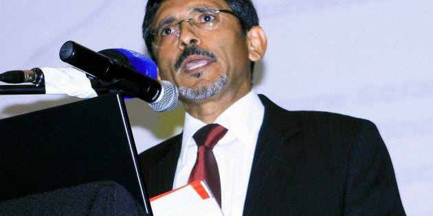 Minister of Economic Development Ebrahim