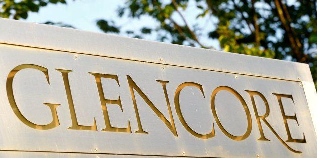 Mining Giant Glencore Slapped With U.S.