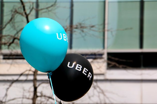Uber Drivers Plead For Fare Hike Following Petrol Price