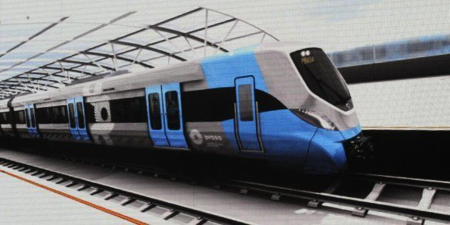 Prasa Hopes Third Group CEO In Two Years Will Solve