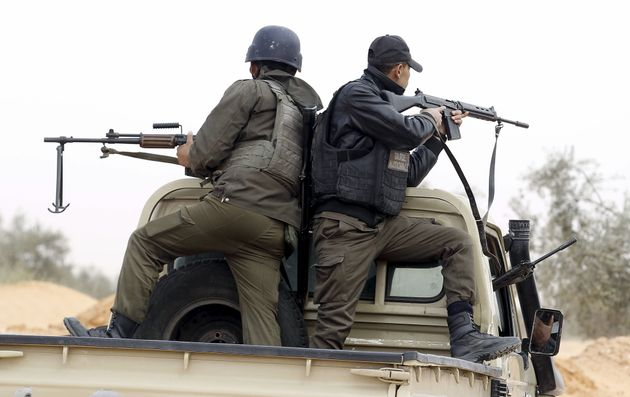 Puissance militaire : La Tunisie 80ème parmi 137