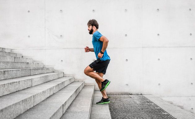 Excessive exercise and not eating enough to fuel your exercise can have negative effects on your