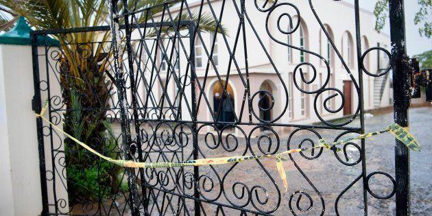 Malmesbury Mosque Attack: Hawks Find No Element Of
