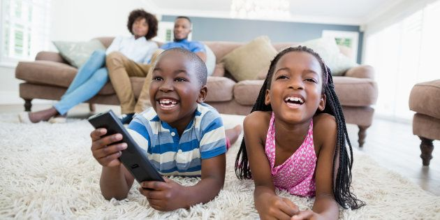 Keep The Little Ones Entertained This Winter With These Movies On