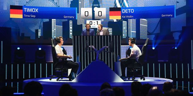 5 Things To Get You Up To Speed With FIFA eWorld